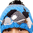 van Collage Cruelty-Free Beanie Hat